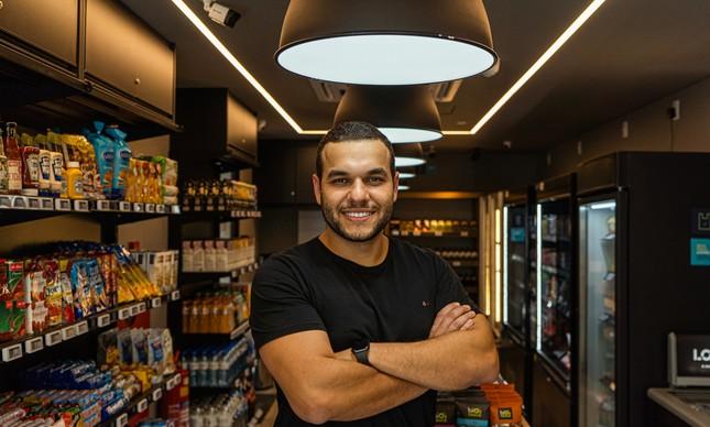 Rodrigo Miranda, CEO da Zaitt