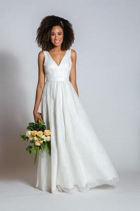 c620a1e8f Elas faturam R$ 1 milhão vendendo vestidos de noiva