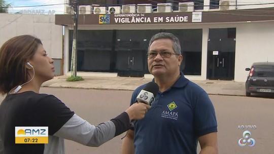 Amapá teve mais de 1 mil pessoas infectadas com o vírus HIV em 5 anos, diz SVS