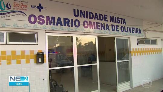 Hospital atende 17 voluntários que tiveram reações após contato com óleo em São José da Coroa Grande