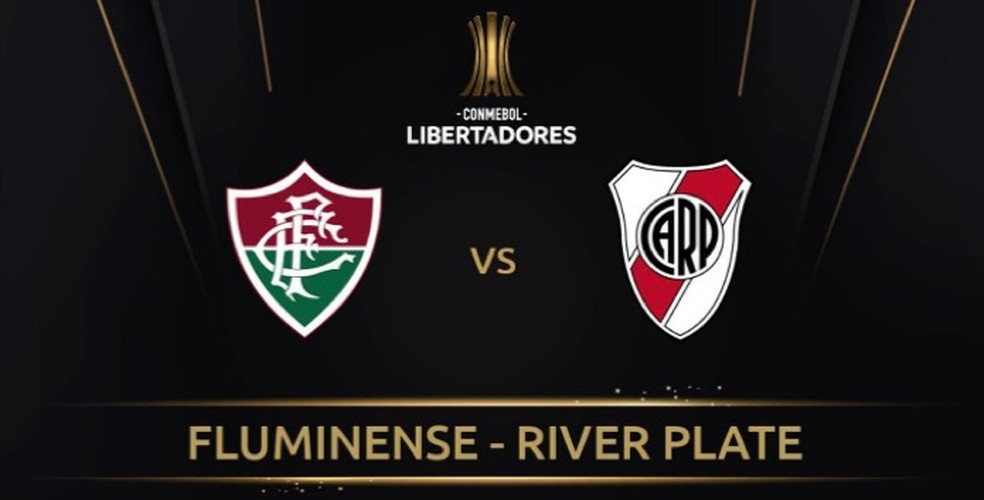 Fluminense X River Plate Ao Vivo Onde Assistir Ao Jogo Da Libertadores Streaming Techtudo