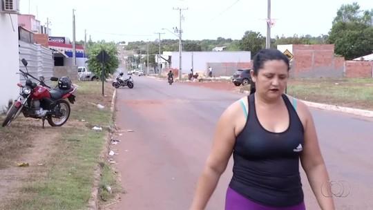 Onda de furtos e arrombamentos assusta moradores do distrito de Luzimangues