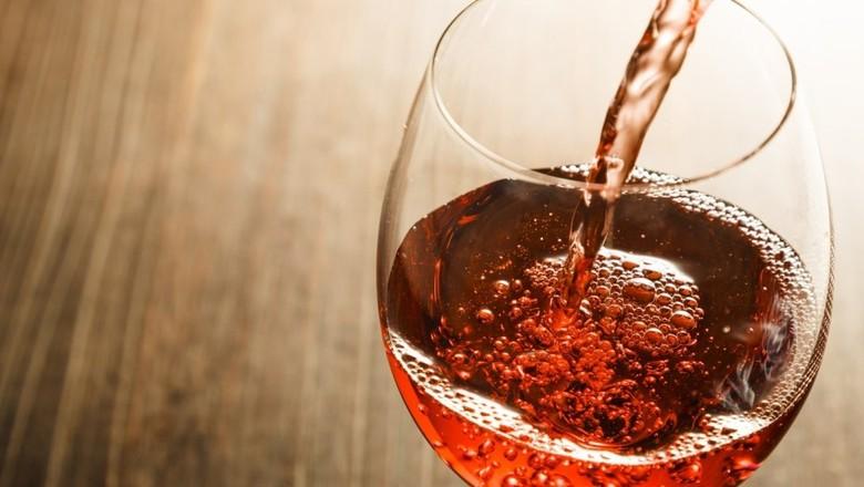 vino rosado (Foto: Vino / Reproducción)