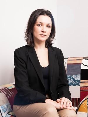Ilona Szabó, a cientista política