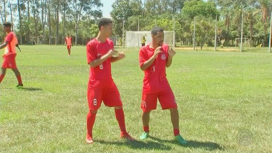 Copa São Paulo: Penapolense faz últimos ajustes para estreia na Copinha