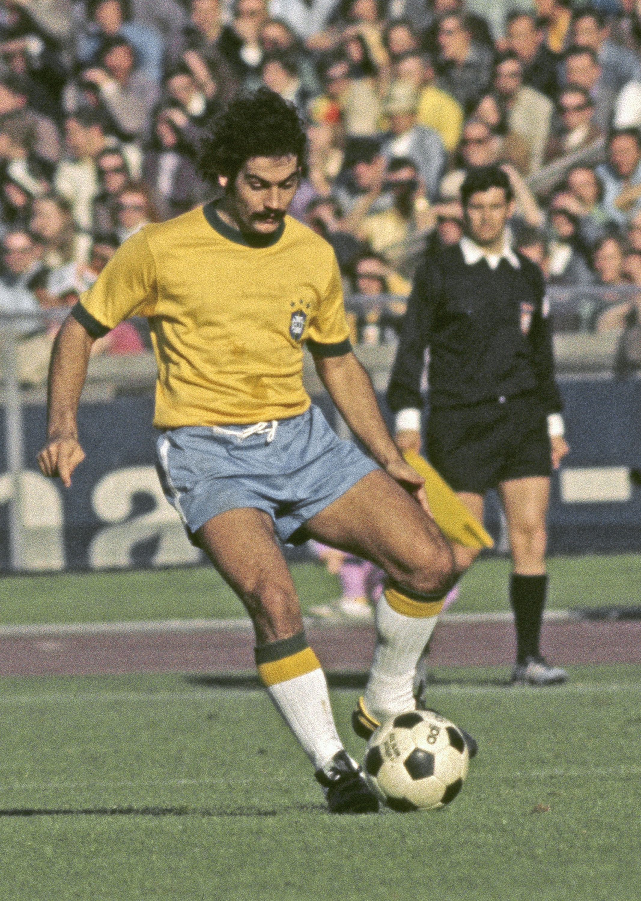 Roberto Rivellino (Foto: Getty Images)