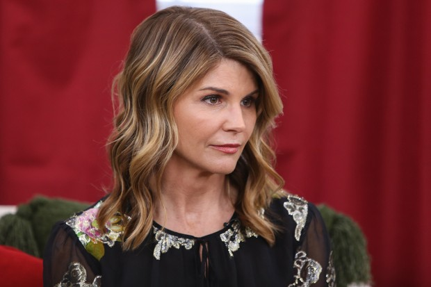 Lori Loughlin (Foto: Getty Images)