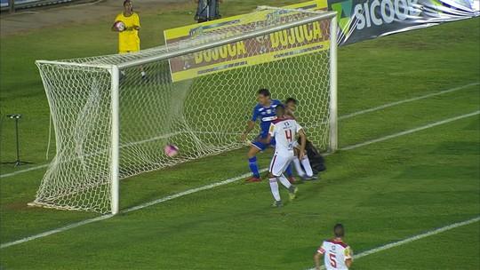 """Fred desencanta após retorno e profetiza: """"Saiu a zica, agora é um gol atrás do outro"""""""