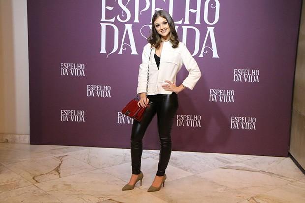 Debora Osório (Foto: Ag.News)
