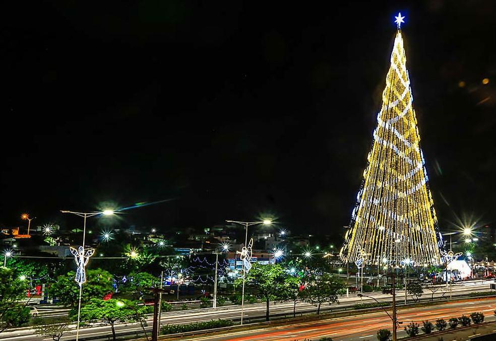 Programação cultural do Natal em Natal começa na próxima quinta-feira (2) (Foto: Canindé Soares)