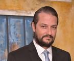 Marcelo Serrado | Globo / Caiua Franco