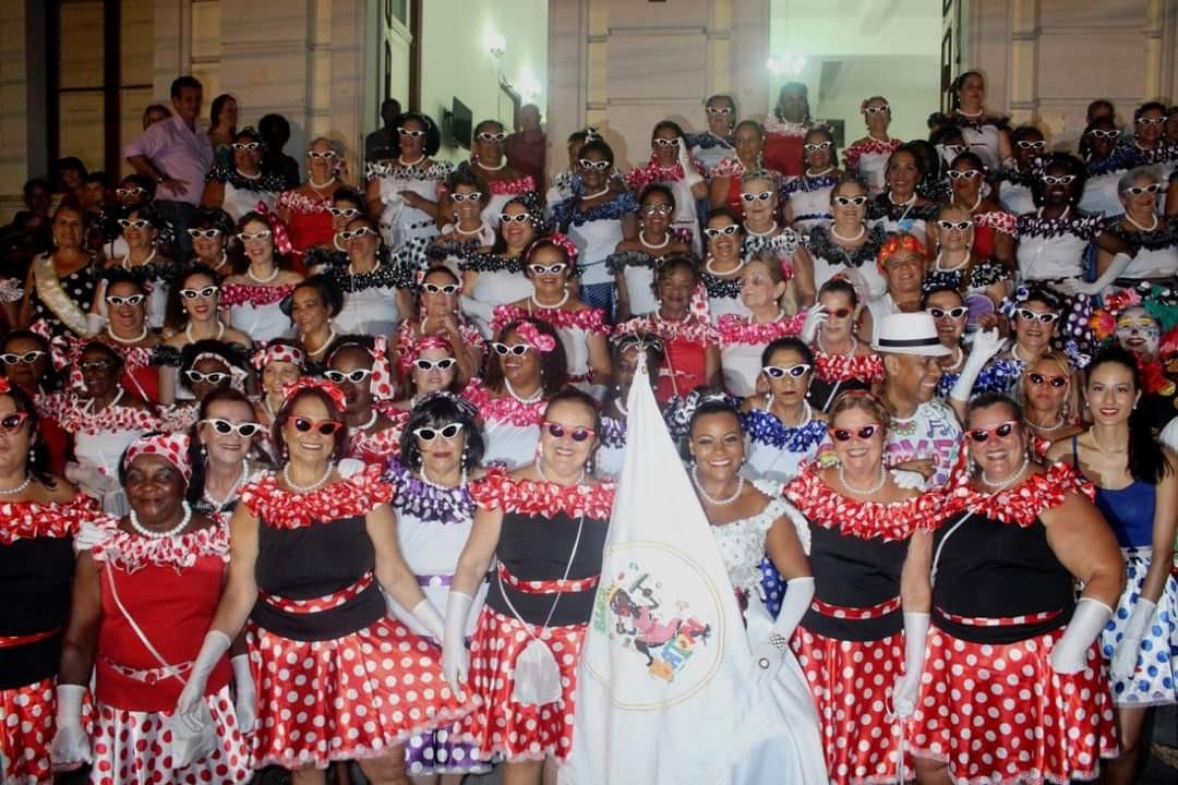 Funalfa e Liga das Escolas de Samba de Juiz de Fora se reúnem para discutir o Carnaval 2022