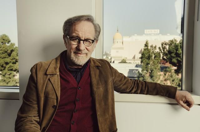Steven Spielberg (Foto: Rozette Rago/The New York Times)