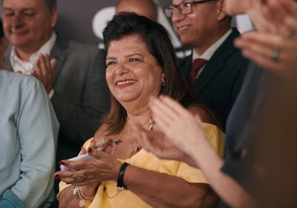 Luiza Trajano (Foto: Getty Images)