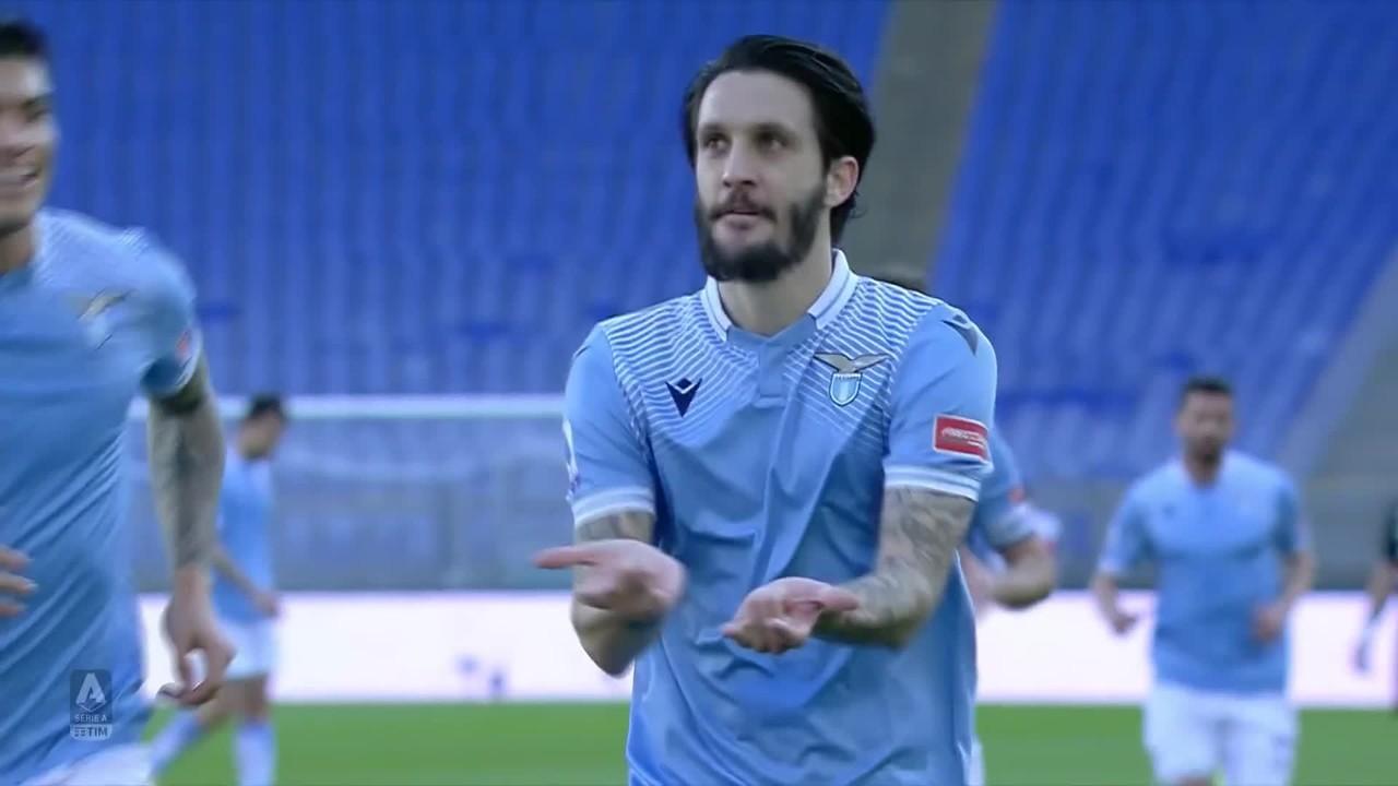 Melhores Momentos: Lazio 1 x 0 Sampdoria pelo Campeonato Italiano