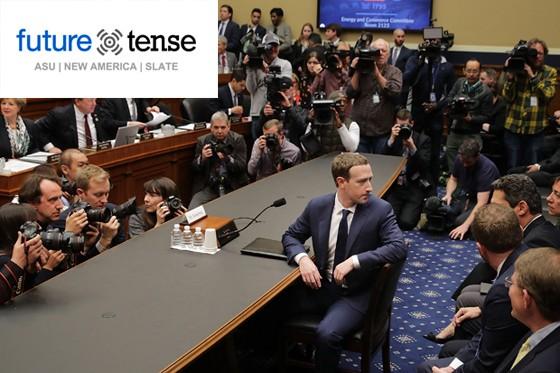 Mark Zuckerberg (Foto: Chip Somodevilla/Getty Images)