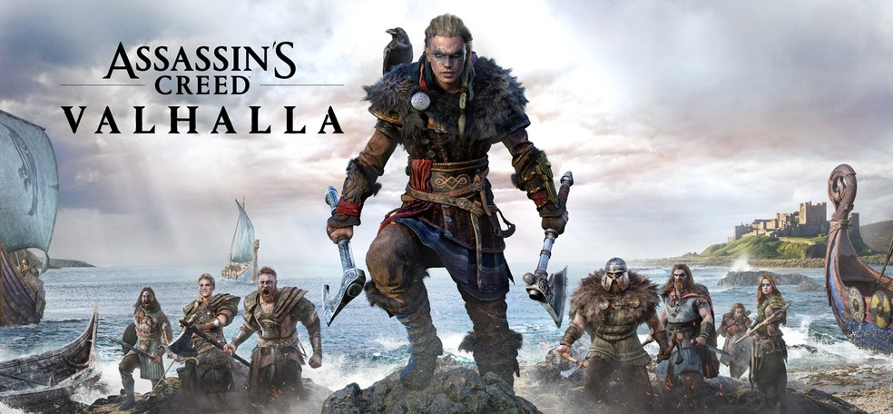 Jogamos Assassin's Creed Valhalla: novo game aposta na força dos vikings |  Jogos | TechTudo