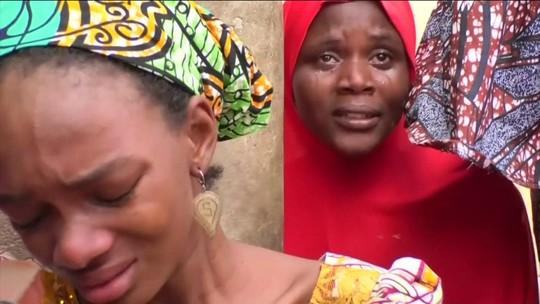 Presidente da Nigéria admite que garotas desaparecidas em Dapchi foram sequestradas