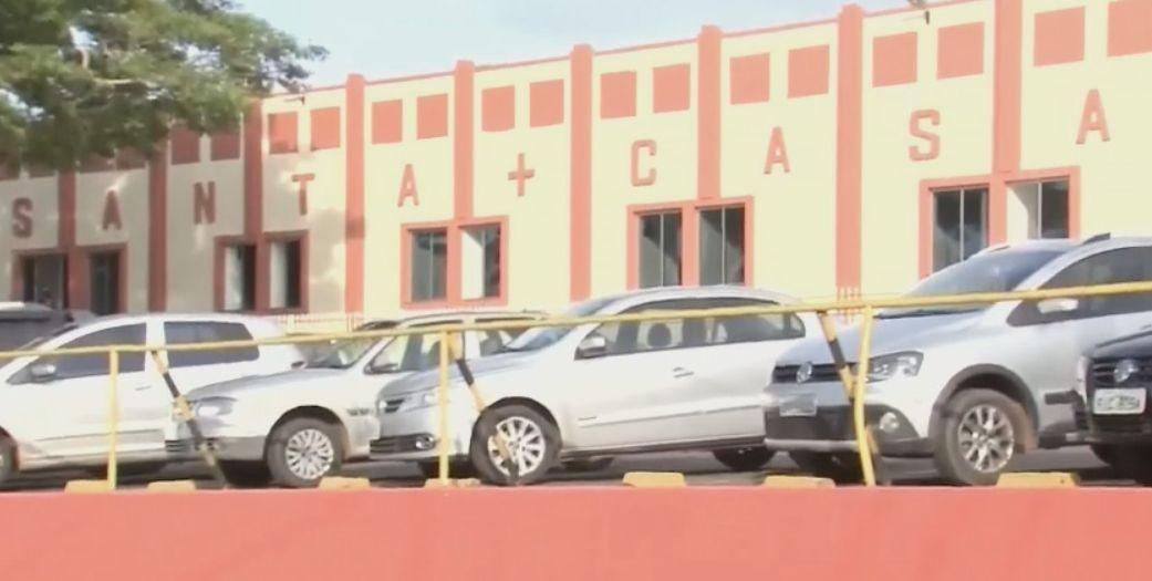 Santa Casa de Tupã encaminha atendimentos para UPA por falta de médicos