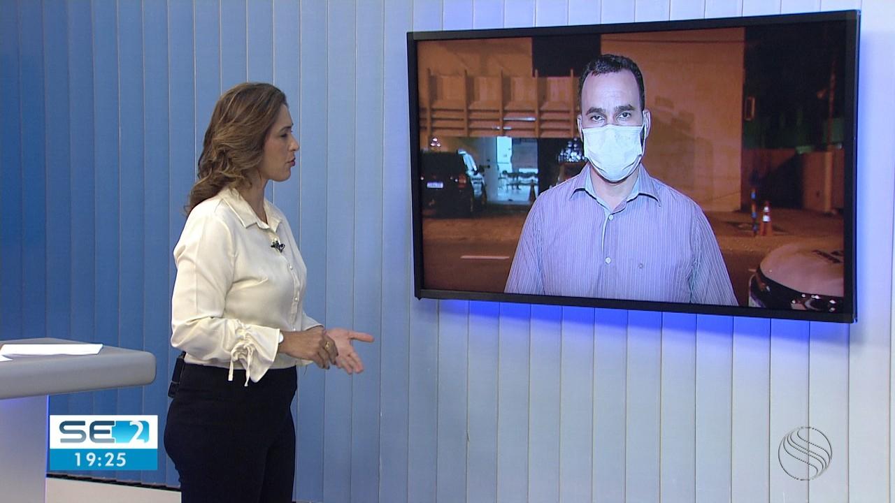Rafael Carvalho traz mais informações sobre morte de professor em Poço Redondo