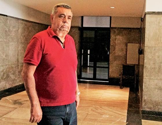 A BOLA DA VEZ Preso em operação de procuradores federais, Jorge Picciani também está longe de investigação estadual (Foto: Jose Lucena/Folhapress)