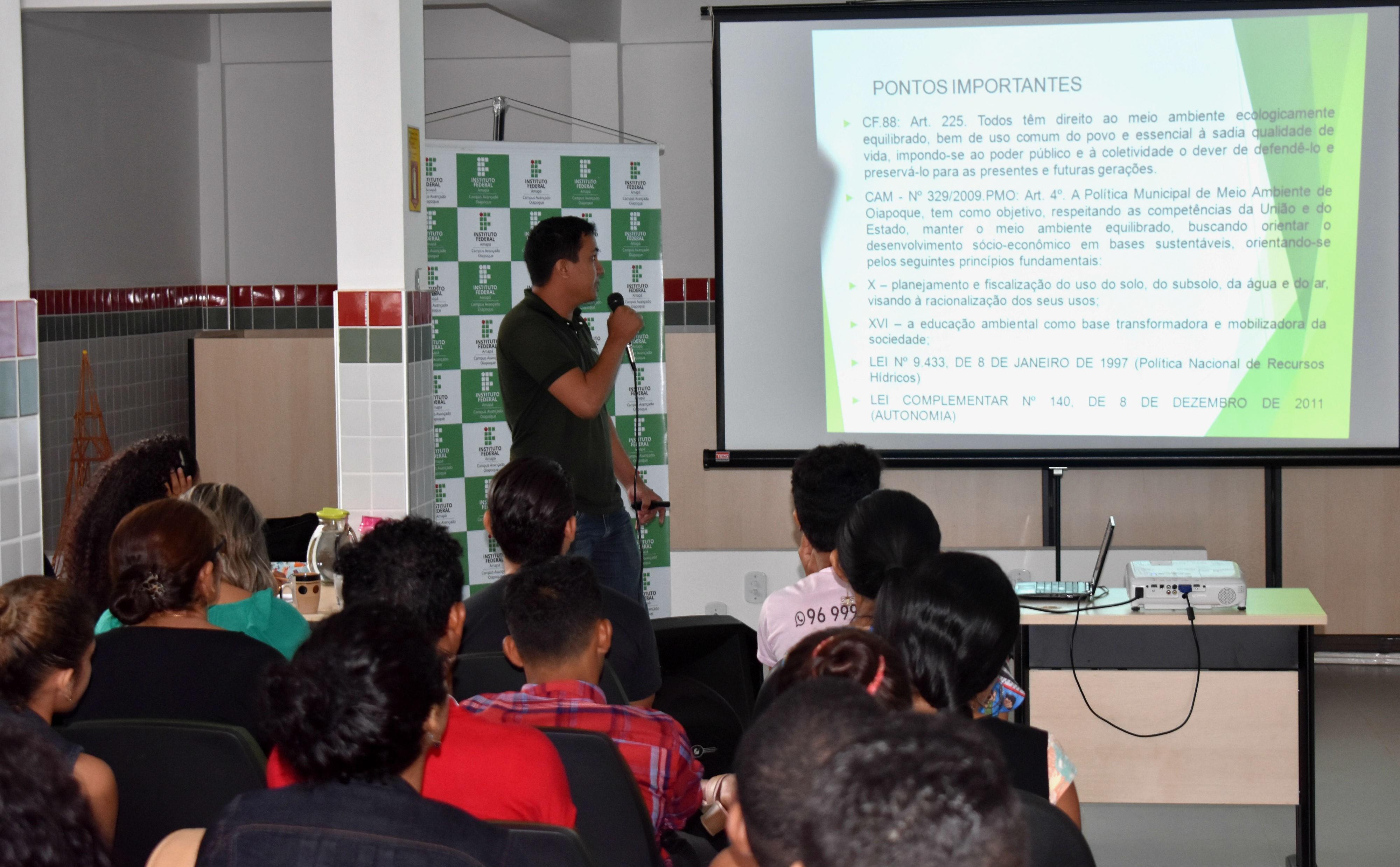 Instituto Federal do AP abre seleção de 725 vagas para cursos técnicos em 4 municípios - Notícias - Plantão Diário