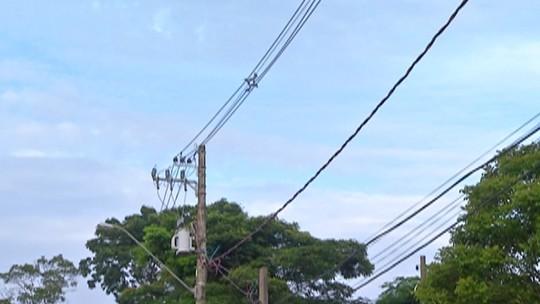 Energia furtada no Alto Tietê em 2018 abasteceria Guararema e Ferraz por um mês