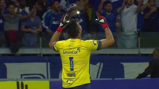 Thiago Neves diz que não precisa provar nada, oferece troféu a Fábio e deixa alerta