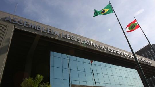 Foto: (Agência Alesc/ Divulgação)