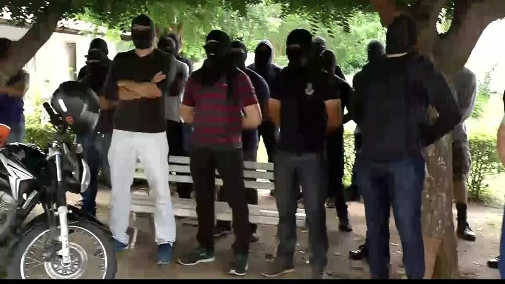 Resultado de imagem para forças Armadas na segurança do Ceará