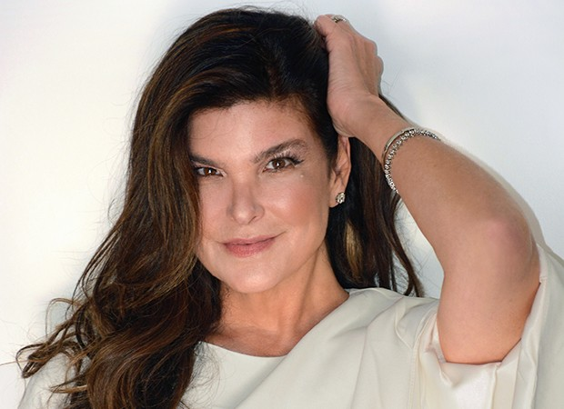 Cristiana Oliveira (Foto: Jonathan Giuliani/ Divulgação)