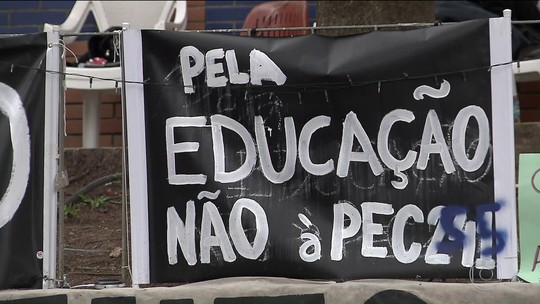 Enem: governo quer que entidades estudantis paguem R$ 15 milhões