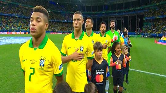 Soy Loco por Copa América: Adnet imita Bolsonaro e narra Brasil x Venezuela com viés ideológico