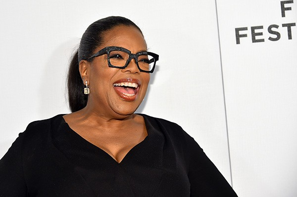 Oprah (Foto: Getty Images)
