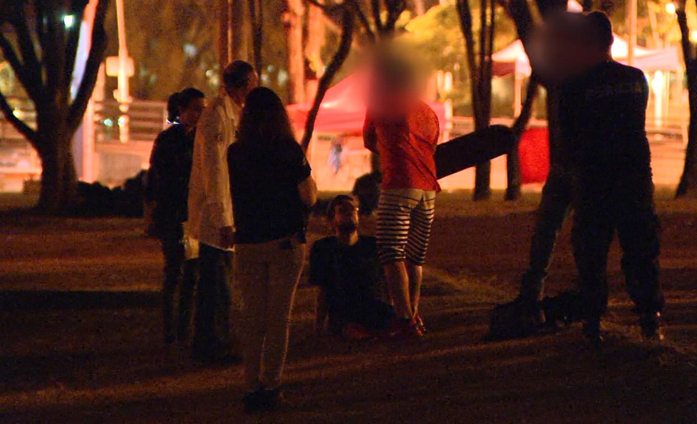Sem a presença dos acusados, perícia faz reconstituição da morte de jovem no campus da Unicamp