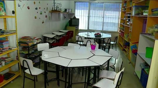 Governo do RJ gastou 28% do previsto em assistência social