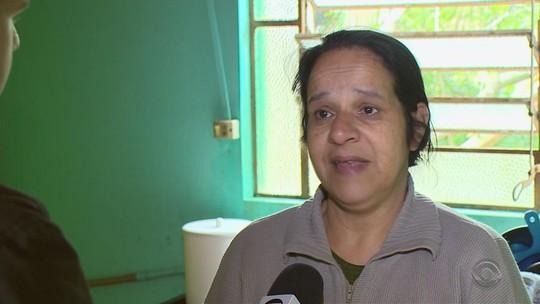 Prejuízos causados por temporal passam de R$ 30 milhões na Região Central do Rio Grande do Sul