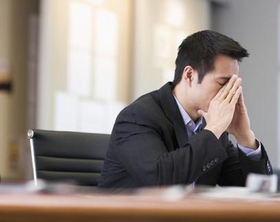 Como vencer a exaustão oculta de ser o fundador de uma startup