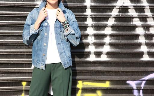Dossiê da jaqueta jeans! Veja como usar a peça-chave da estação que já conquistou famosas e fashionistas