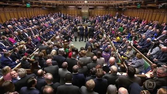 Aprovado em plebiscito, Brexit não resistiu à falta de apoio do Parlamento