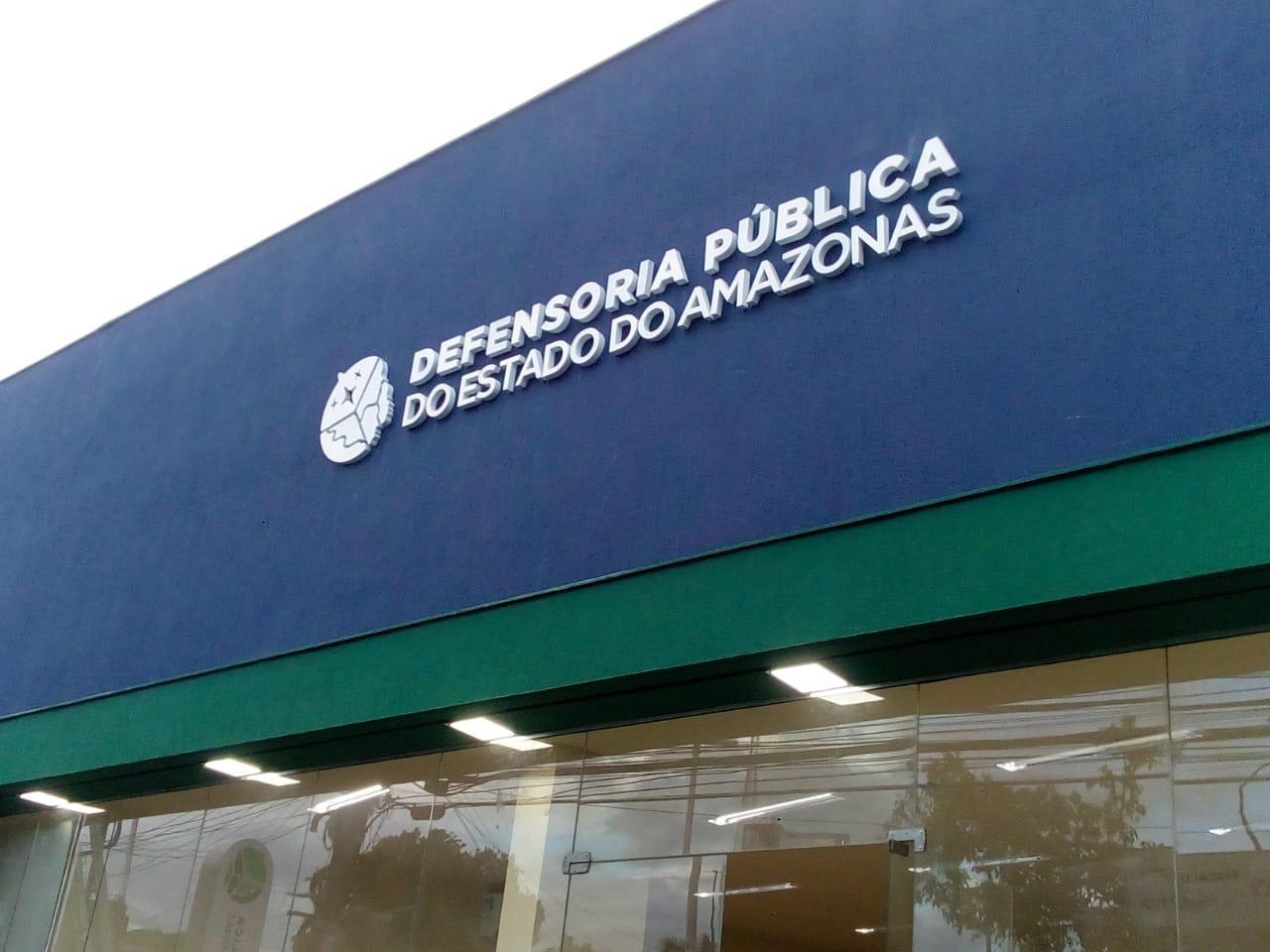 Inscrições para concurso da DPE-AM com salário de até R$ 6 mil são prorrogadas até sexta (18) - Notícias - Plantão Diário