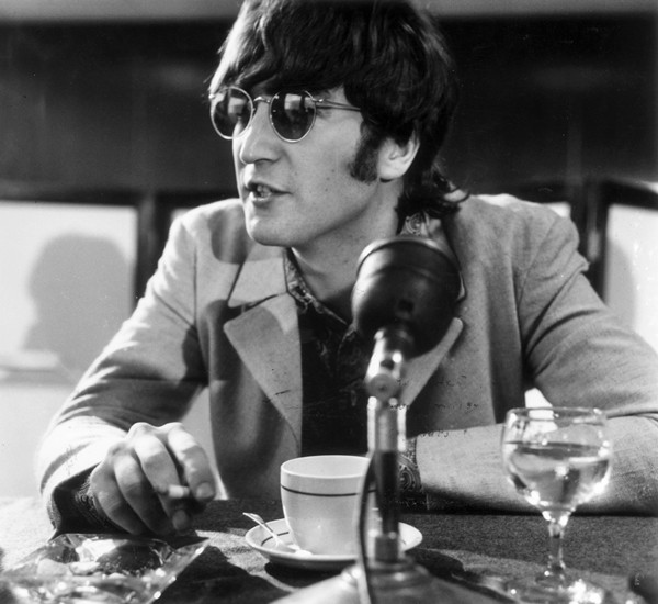 John Lennon (Foto: Getty Images)