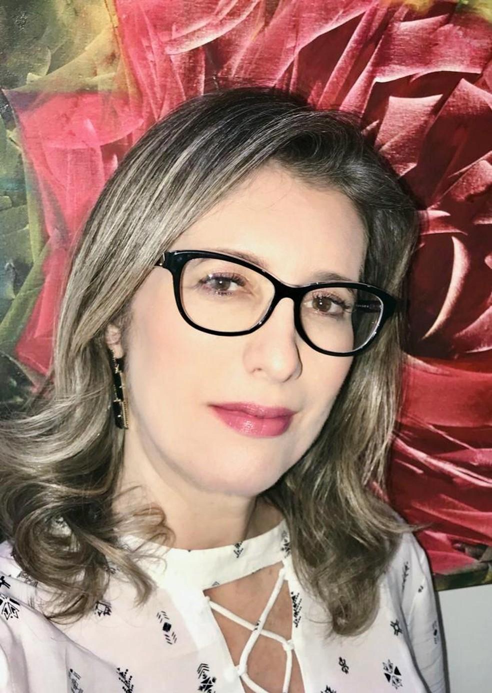 Dra. Luiza Pitassi (CRM 120136/SP) — Foto: Divulgação