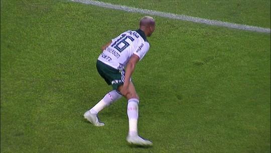 """Deyverson ganha troféu """"Alberto Roberto"""" especial. Assista"""