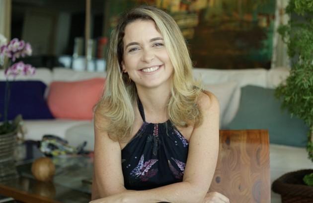 Cláudia Abreu, que não costuma dar entrevistas, já confirmou presença. A temporada terá 15 episódios (Foto: Divulgação)