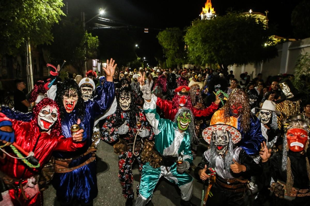 Afogados da Ingazeira divulga programação do 'Carnaval Tradição dos  Tabaqueiros' | Carnaval 2020 em Caruaru | G1