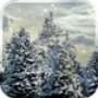 Papel de Parede: Snowfall Live