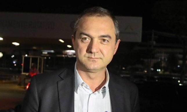 Sérgio Lima (Foto: AFP)