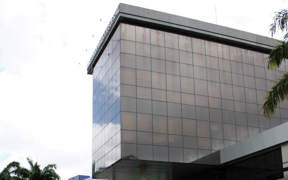 Ministério Público Federal em Pernambuco (MPF-PE) denunciou 13 pessoas no âmbito da Operação Torrentes (Foto: Marcelo Benevides/Divulgação)