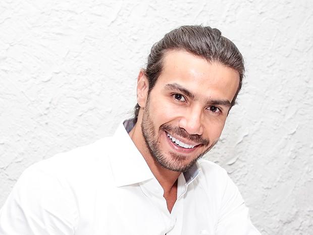 Mariano (Foto: Rafael Cusato)